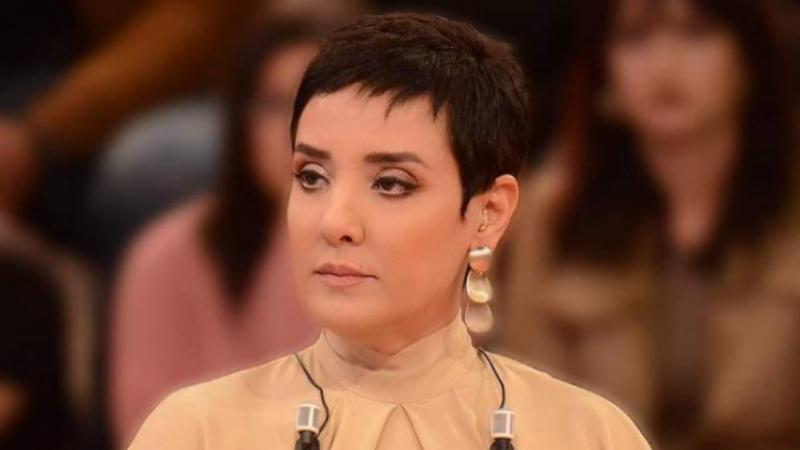 Sonia Dahmani