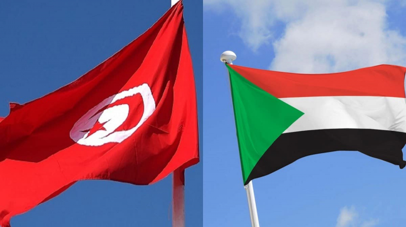soudan tunisie