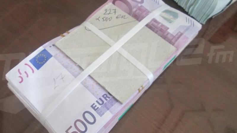 Sousse: 27 mille euros disparus d'une agence bancaire