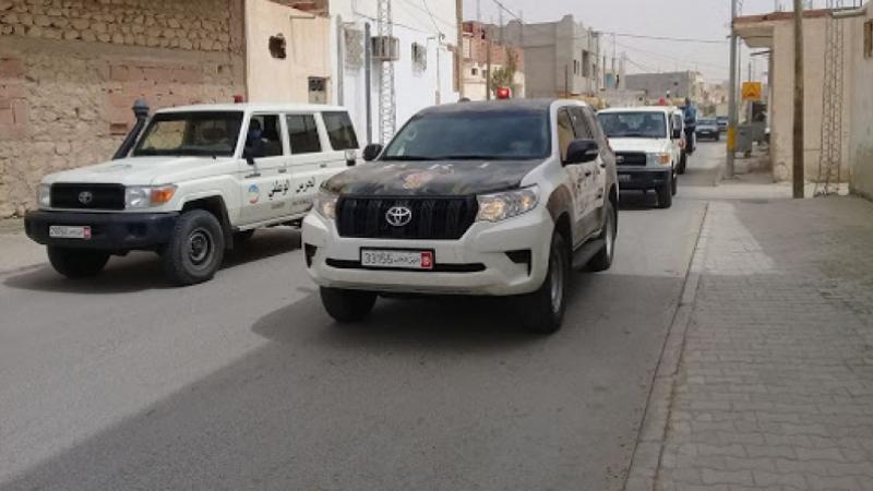 Sousse: retrait de plus de 300 permis de conduire et cartes grises