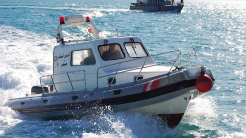Sousse : Sauvetage en mer de 3 personnes bloquées