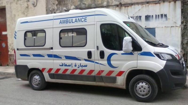 Sousse: Vol d'une ambulance au CHU Farhat Hached