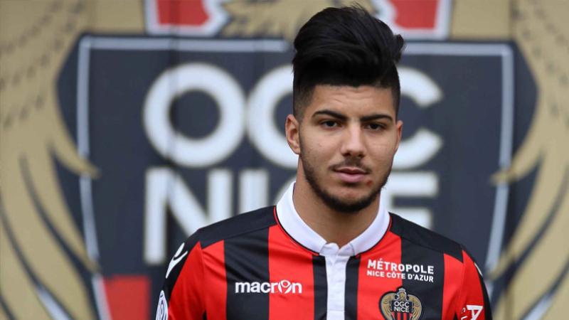 Srarfi s'envole vers le championnat belge