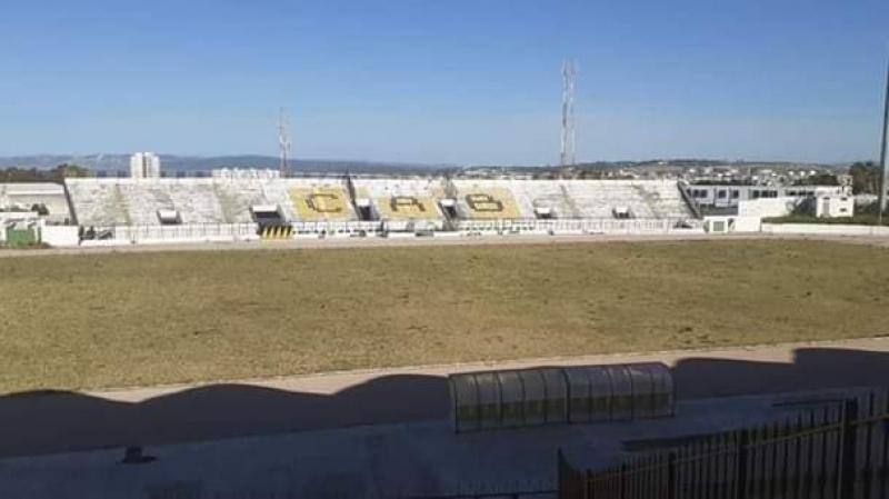 Stade 15 octobre