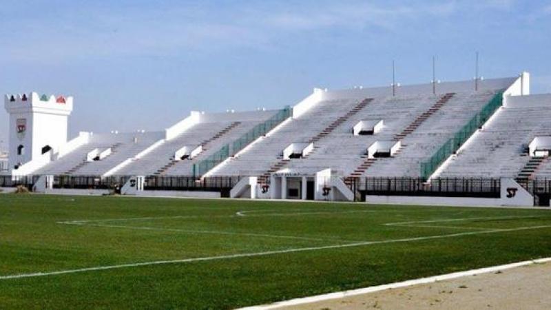 Stade du Bardo