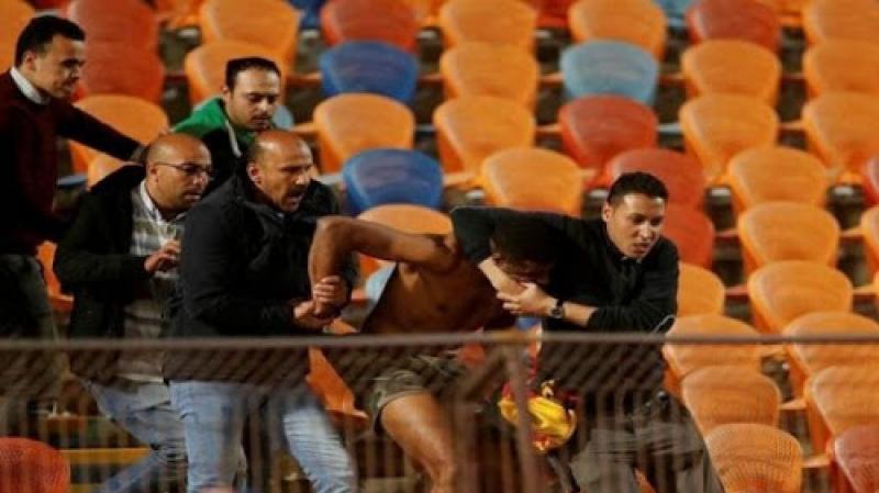 Stade du Caire