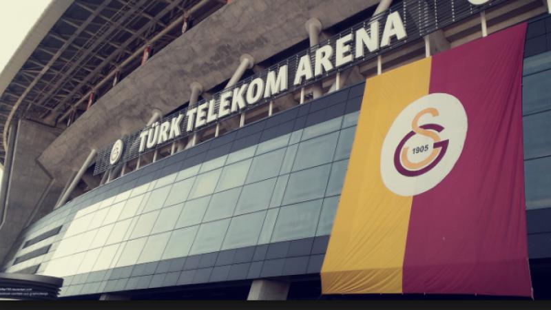 Stade Galatasaray