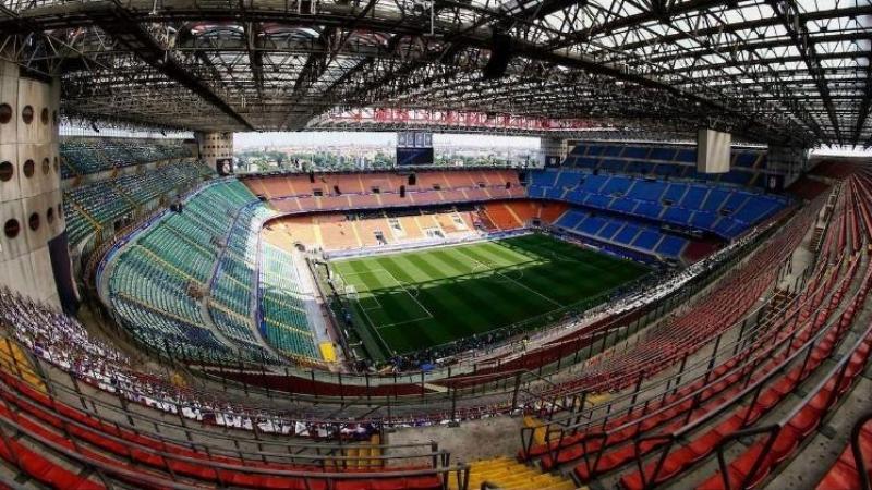 Stade San siro