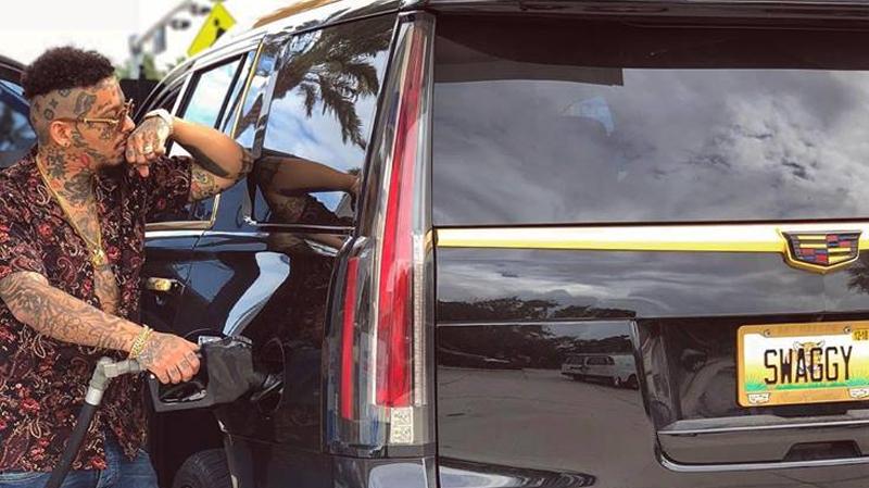 Swag man interdit de voyage pour escroquerie et blanchiment d'argent