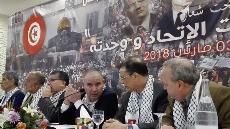 Tabboubi : 'Oui ... l'UGTT est une catastrophe pour les vendus'