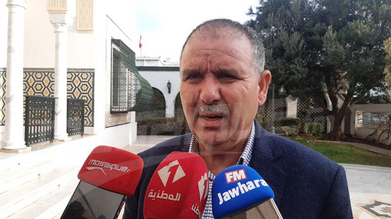 Taboubi: confiant en une sortie de crise