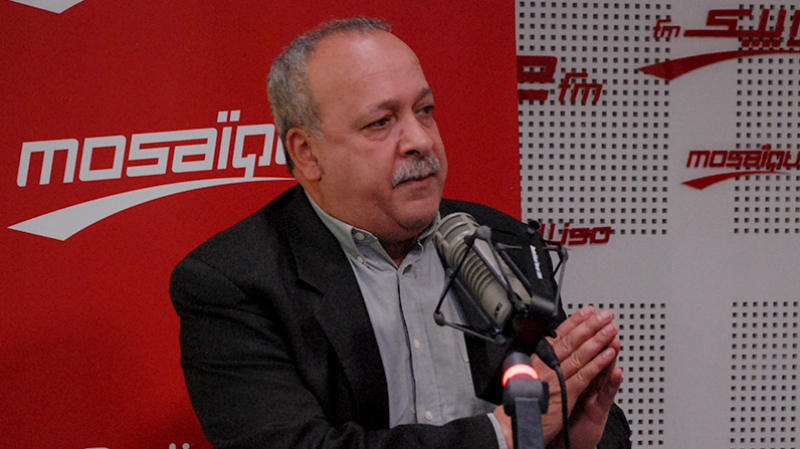 Tahri: Celui qui parle des pertes doit éviter la grève