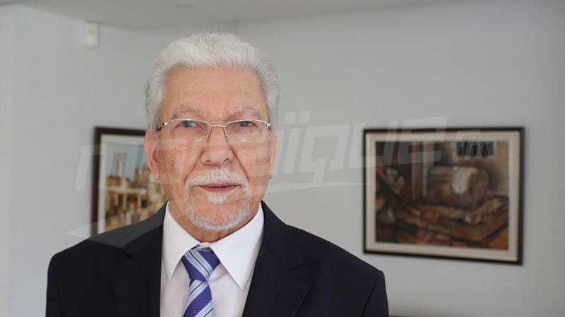 Taieb Baccouche: je n'ai pas l'intention de fonder un parti