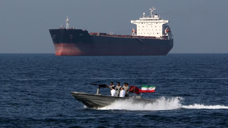 tanker-iran