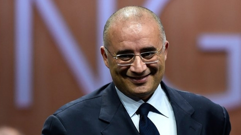 Tarek Bouchamaoui