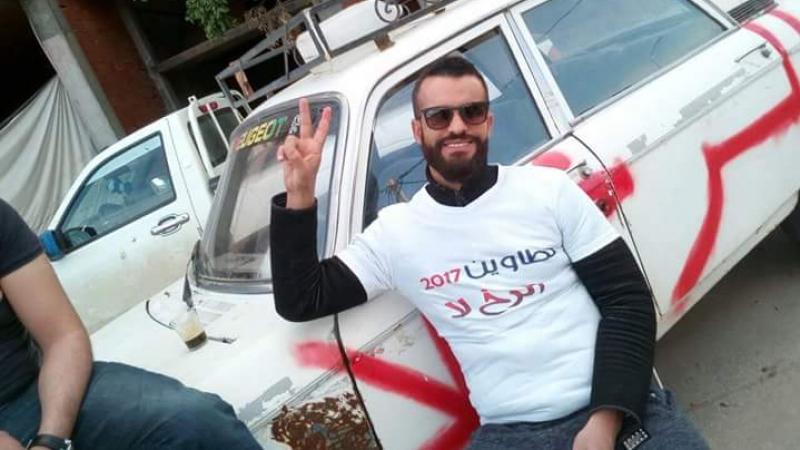 Tarek Haddad