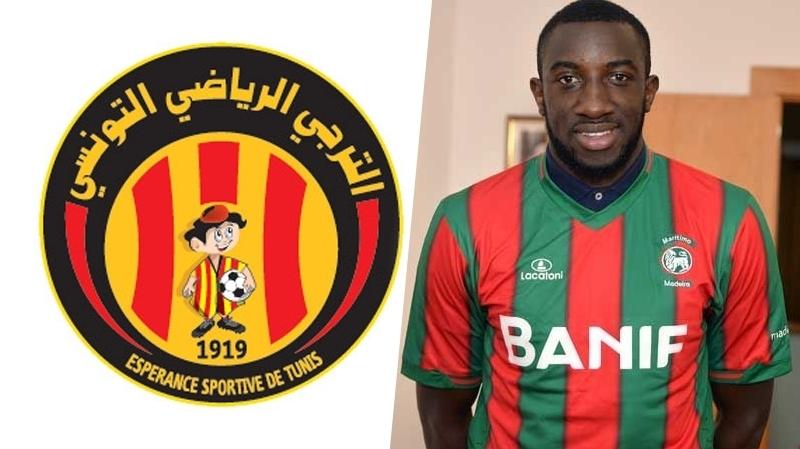 TAS: L'EST doit payer plus d'un 1 million de dinars pour Moussa Marega