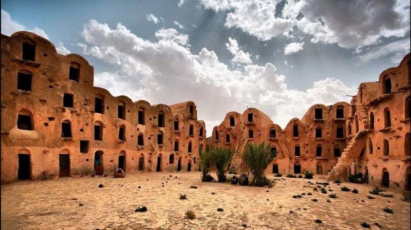 Tataouine: 100 mille dinars pour l'entretien de Ksar Oueld Soltane