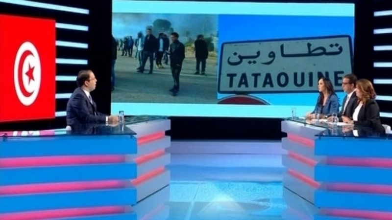 tataouine-chahed