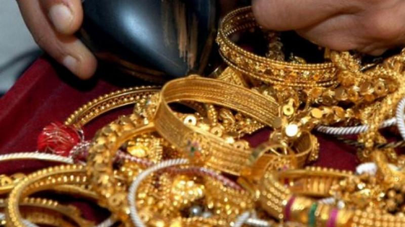 Tataouine: des bijoux d'une valeur de 4 milliards saisis
