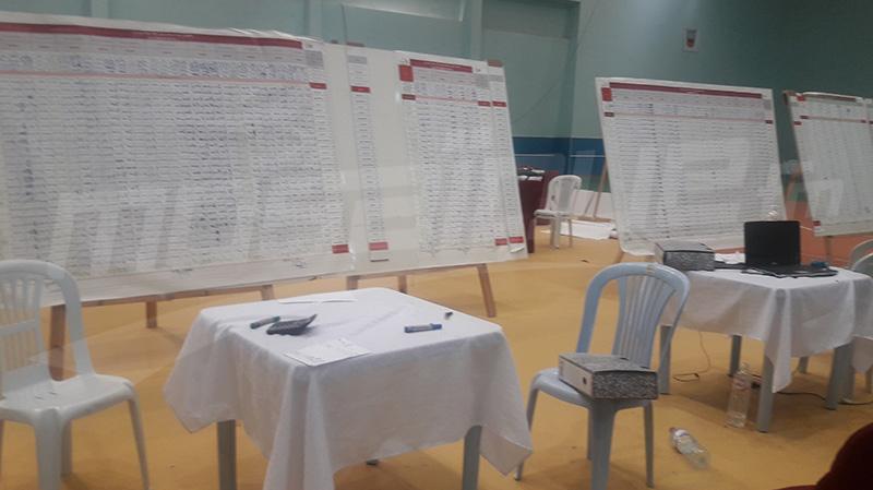 Tataouine : Kais Saïed obtient 96% des voix