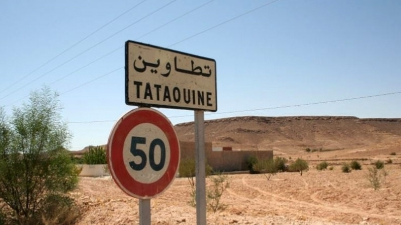 Tataouine : Saisie de 520 mille dinars de marchandises de contrebande