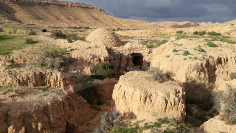 Tataouine : 'Soudour' et 'Noudour' berceau de nombreuses civilisations