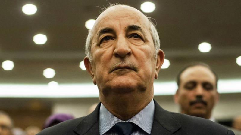 Tebboune ordonne l'envoi immédiat d'aides au peuple libanais