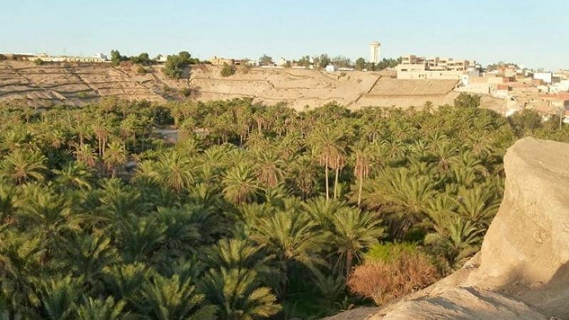 Tozeur: Bientôt un village cinématographique à Nefta