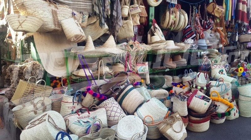 Tozeur: Une importante relance du tourisme