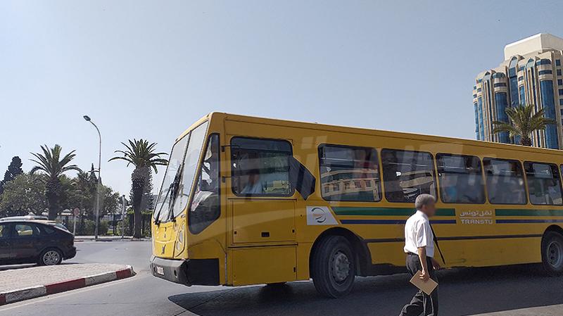 TRANSTU: changement des horaires des bus, métros et TGM
