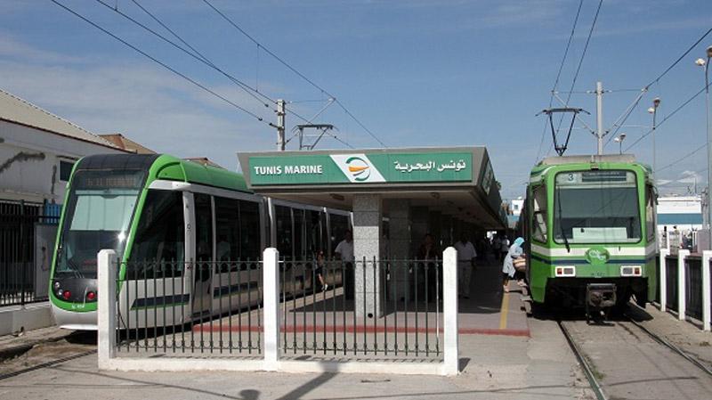 TRANSTU : reprise progressive du trafic des métros légers