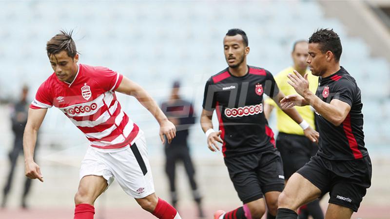 Trois matchs à huis clos pour l'ES Sahel et le CO Medenine
