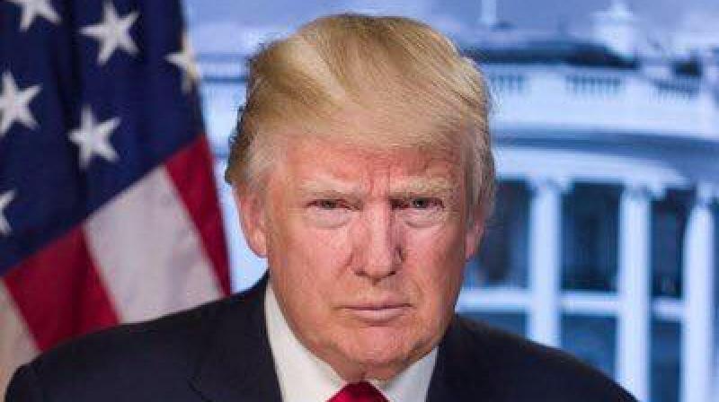 Trump accuse la Chine de ne pas acheter de produits agricoles