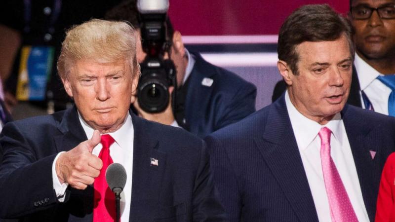 Trump-Manafort