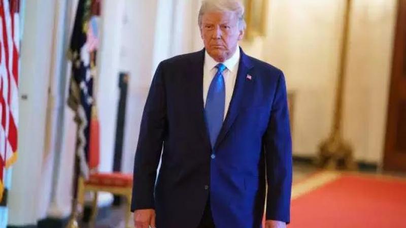 Trump refuse de s'engager quant à un transfert pacifique du pouvoir