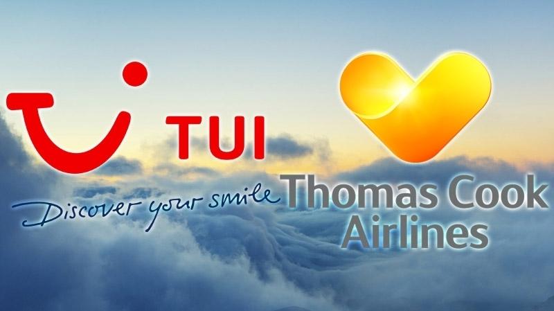tui vs thomas cook Tui vs thomas cook in the 'experienced cabin crew' forum on cabincrewcom.