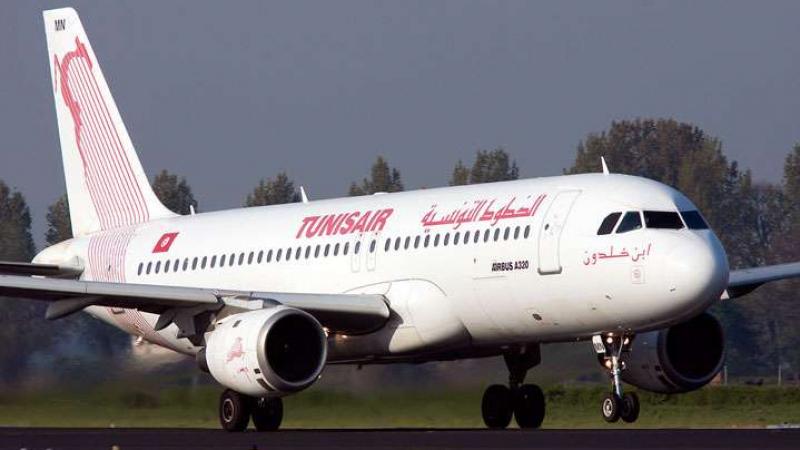Tunisair: Faute de pilote, un vol annulé