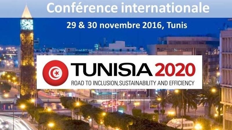 Tunisia 2020 - investissement