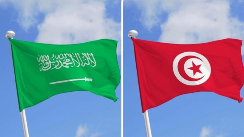 tunisie arabie saoudite