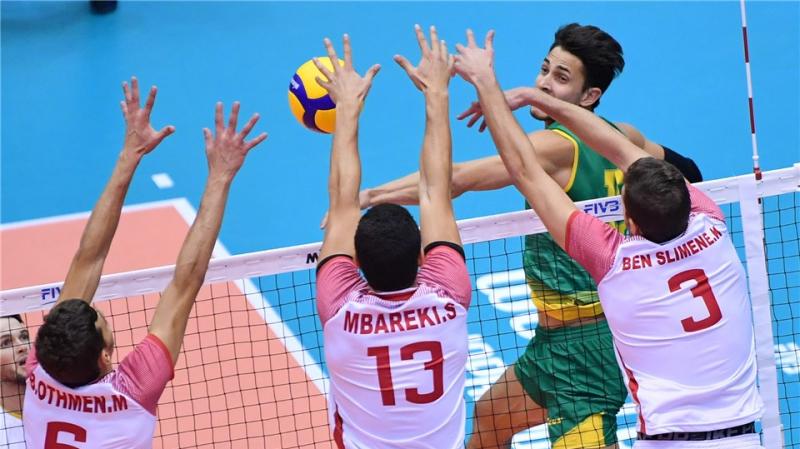 tunisie-australie-volley