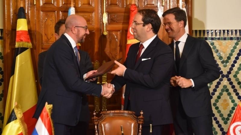 tunisie-benelux