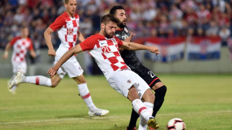 tunisie-croatie
