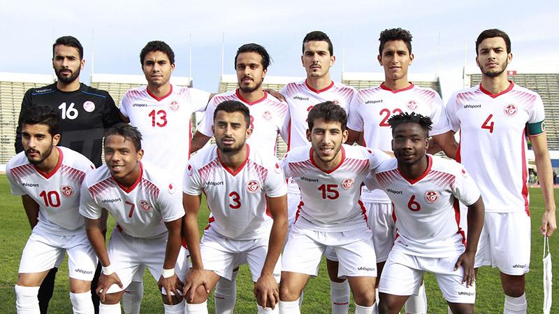 Tunisie, égypte