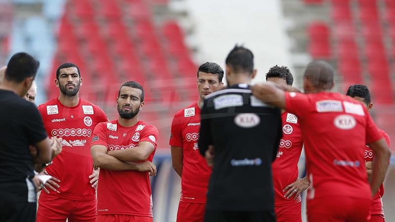 tunisie-entrainements