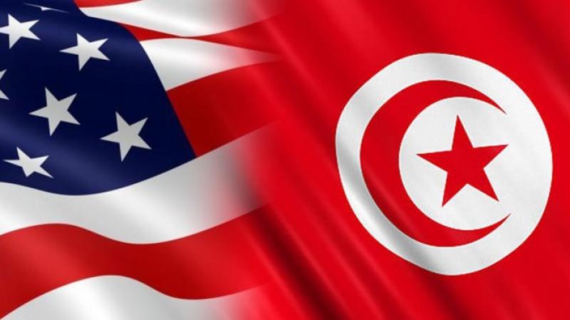 tunisie Etats-unis