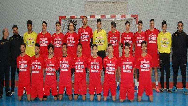 Tunisie, Handball