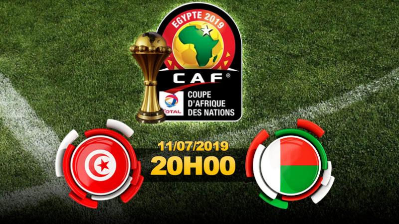 Tunisie-Madagascar
