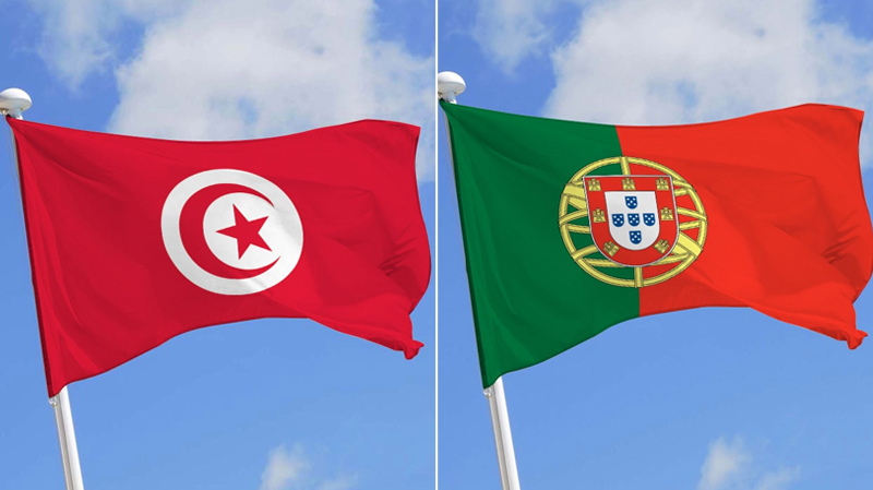 Tunisie Portugal