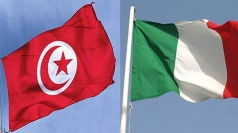 tunisie-rome